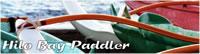 Hilo Bay Paddler